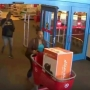 Police: Women steal car seat from metro Target store