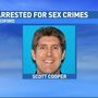 Police: Chiropractor in Medford arrested for sexual abuse