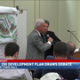 Penfield Development Plan Draws Debate