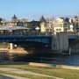 Overnight closures for Charlevoix bridge to begin Monday
