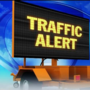TRAFFIC ALERT: Expect delays on State Road 2  in La Porte County due to resurfacing