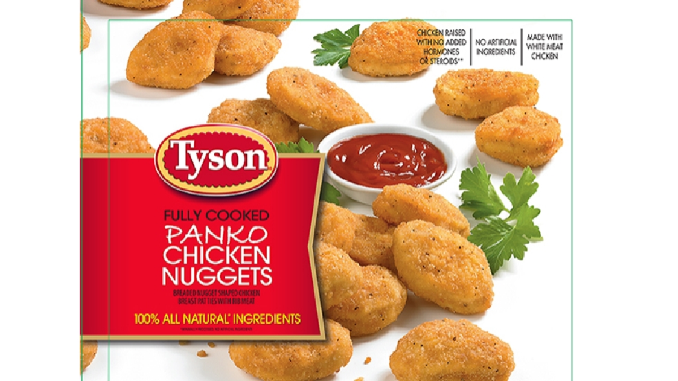 audited report of tyson food Springdale, ark -- as part of its focus on sustainable food production, tyson foods has launched a broad, new animal well-being initiative that combines the latest technology with high-touch.