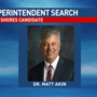 Gulf Shores begins interviewing superintendent candidates