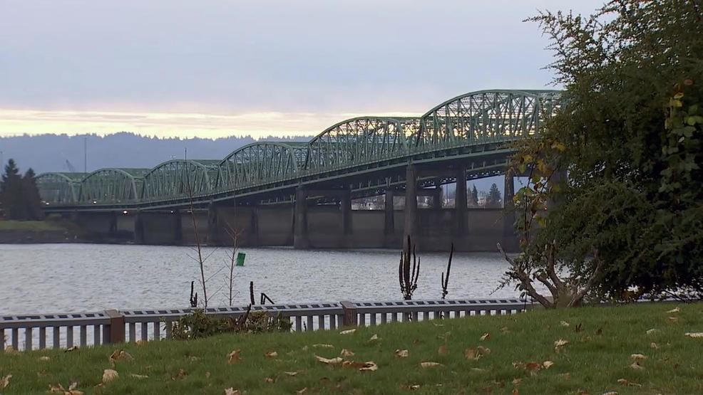 Lawmakers on both sides of Columbia agree to talk about new Interstate Bridge
