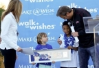 Make-A-Wish Monday: Take part in Walk For Wishes