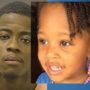 BREAKING: Baltimore man pleads guilty to killing 3-year-old McKenzie Elliott