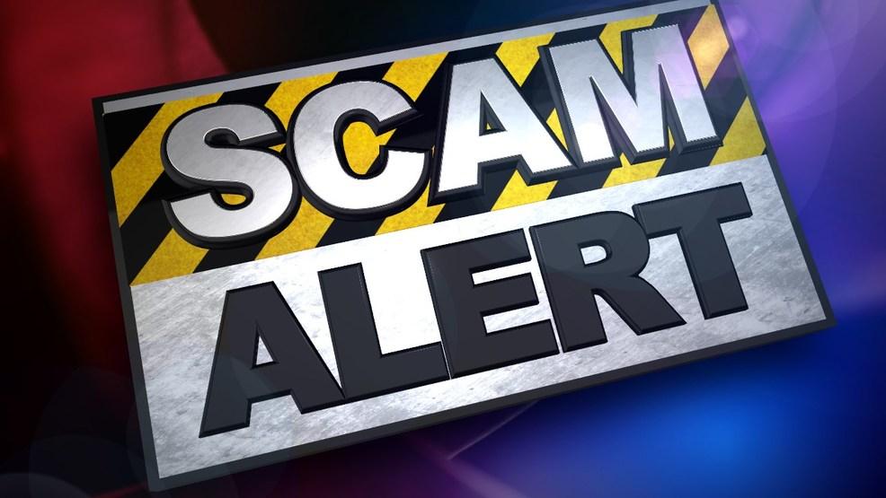 Telephone scam in Adams County regarding Sheriff VonderHaar and