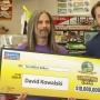 Local man wins more than 6 million dollars in record scratch off prize