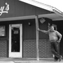 Sonny's BBQ: founded in Gainesville, Sonny Tillman revisits location to celebrate 50 years