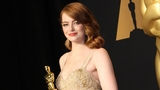 Emma Stone is Forbes Magazine's highest paid actress