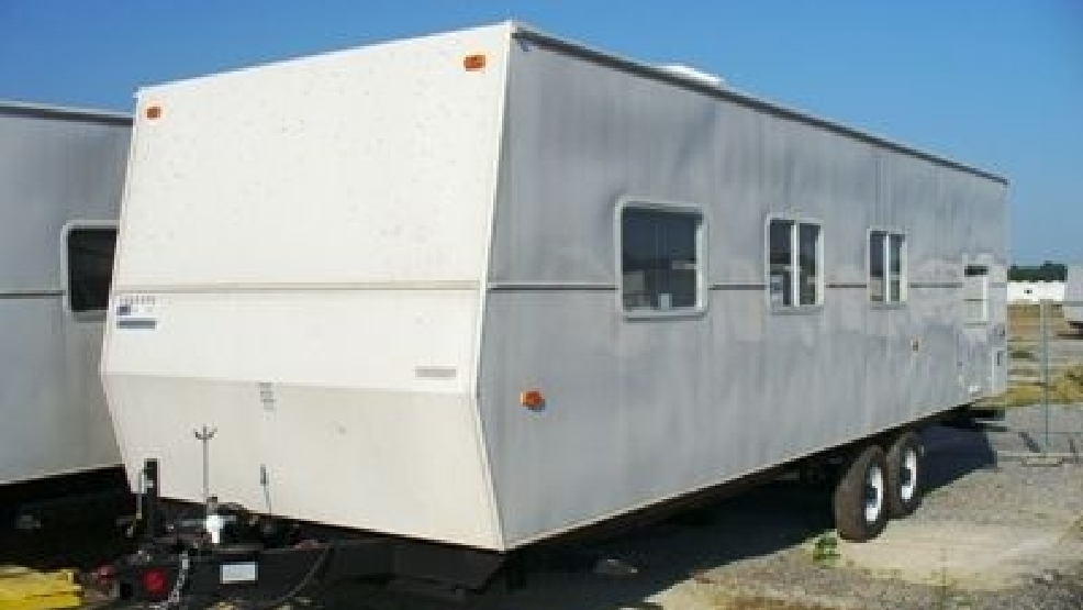 Hometown Auto Sales >> F.E.M.A. trailers for sale | KHQA