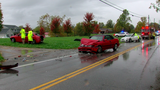 Police: 2 children, 1 adult seriously injured after crash in NKY