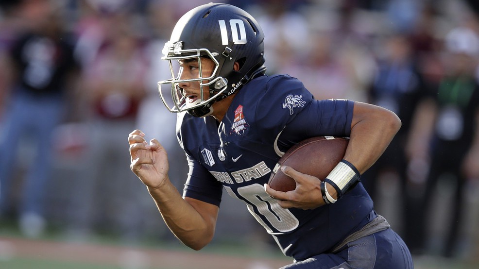 Nevada Opponent Preview Utah State Has The Mountain West