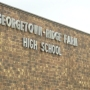 Georgetown-Ridge Student Arrested After Threatening Note Found
