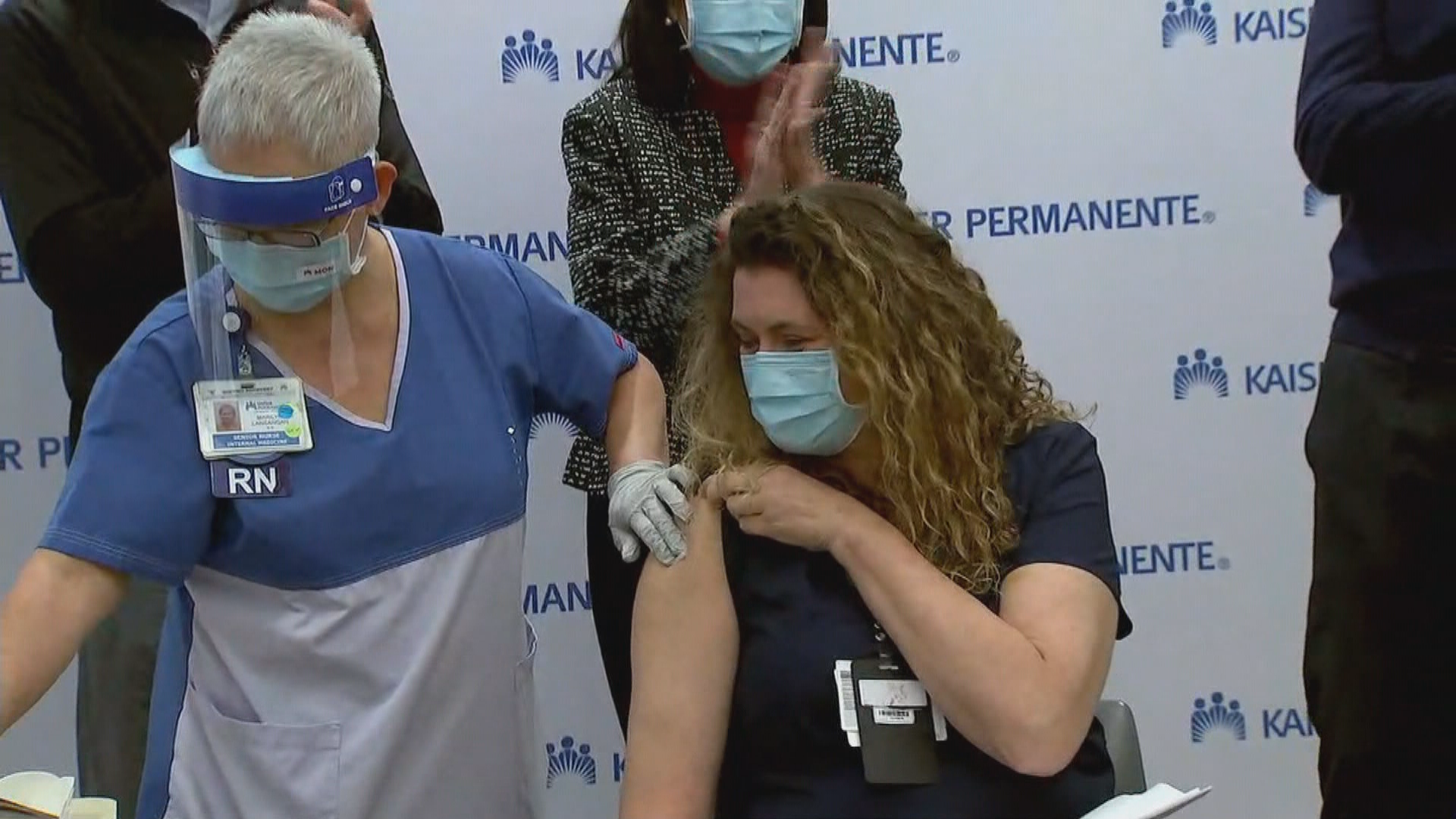 Utah's COVID-19 vaccine distribution plan drew concern and questions Wednesday morning from Utah legislators on a social services appropriations committee. (Photo: KUTV)