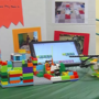 The Boys & Girls Clubs of Kern County participate in Lego League Junior Expo