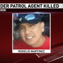 Border Patrol agent killed near Van Horn; officials to release information Monday