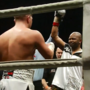 Roy Jones Jr. goes out a winner