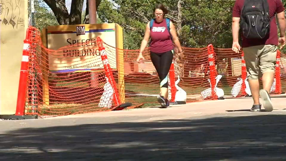 Board Votes To Increase Campus Housing Costs Meal Plans For Nmsu Students Kfox