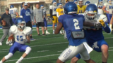 Lopers confident in defensive improvement despite loss of Brown