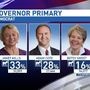 Janet Mills narrowly leads Democratic primary for governor