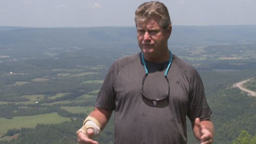 Radio station says Jeff Styles no longer with WGOW | WTVC