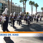 Las Vegas honors Dr. Martin Luther King Jr. with 36th annual parade