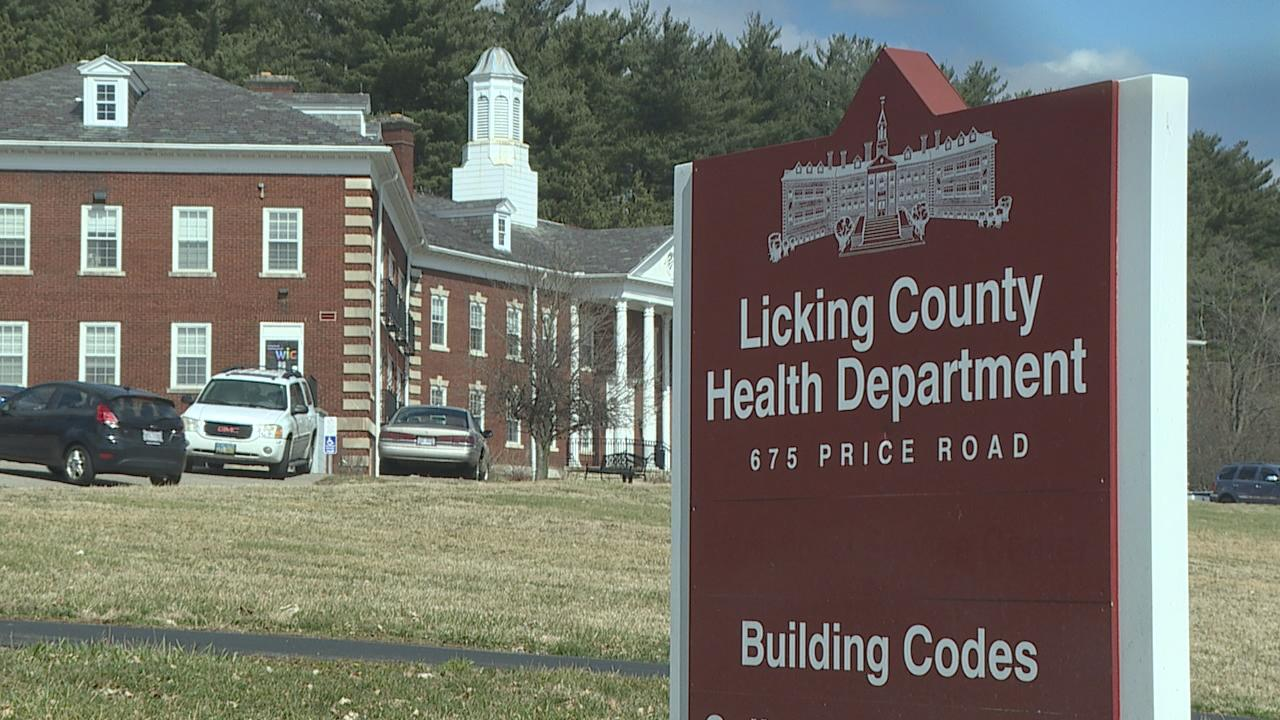 The Licking County Health Department banned needle exchange programs in the county, angering some residents (WSYX/WTTE)