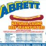 RECALL ALERT: Sabrett recalls 7 million pounds of hot dogs, other products