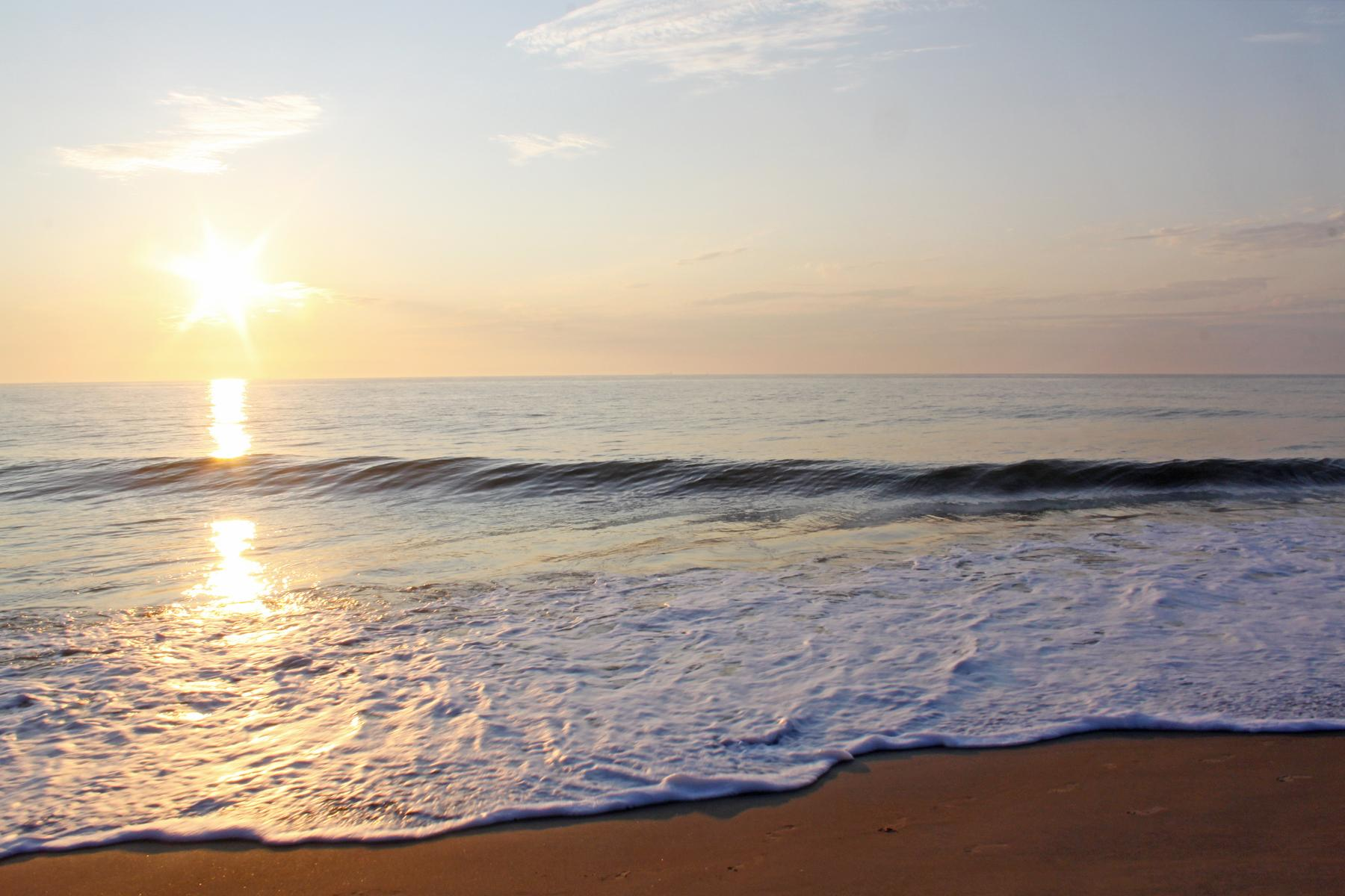 About three hours away from D.C., give or take some traffic, lies Bethany Beach, Delaware, a haven for low-key vacationing. (Image: Courtesy VisitDelaware.com){ }
