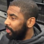 WATCH: Celtics' Kyrie Irving says there's nothing like the Spurs