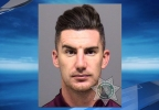 Booking photo for Liam Ridgewell - Photo from Clackamas County Jail.jpg