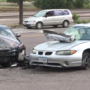 Multiple people injured in two-vehicle crash on Floyd Boulevard