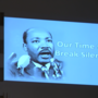 "Toledo church honors Martin Luther King, Jr. by presenting ""A Time to Break Silence"""