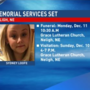 Funeral for Sydney Loofe to be held Monday; dating site 'Tinder' releases statement