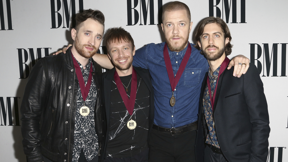 Imagine Dragons to honor Chris Cornell at Billboard Awards
