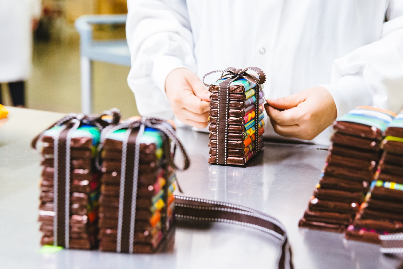 Move Over Wonka, There's A New Chocolate Tour In Town | Seattle ...