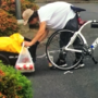 Eugene Police looking for bike stolen in Coburg Road area