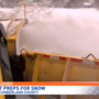 PennDOT preparing for snow across Central Pa.
