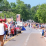 Hundreds come out for Leland 4th of July parade