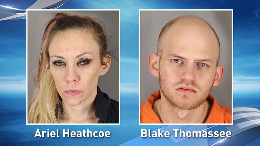 Police Arrest Two Who Are Involved In Theft At Home Depot