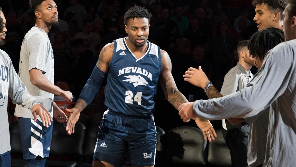 Recapping 2018 The Best Year In Nevada Basketball History