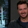 Richard Armitage talks Season 2 of 'Berlin Station'