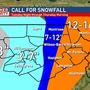 Mike Linden's Forecast | Major storm slams NEPA through Thursday morning