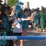 Parade of Graduates promotes importance of diplomas