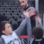 WATCH: Like father, like sons. Ginobili's sons hoop it up