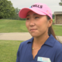 Media hits the links for Marathon Classic