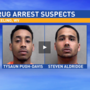 Three arrested in Wheeling on drug related charges