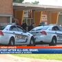 14 in custody after all-girl brawl at Booker T. Washington Middle School in Mobile
