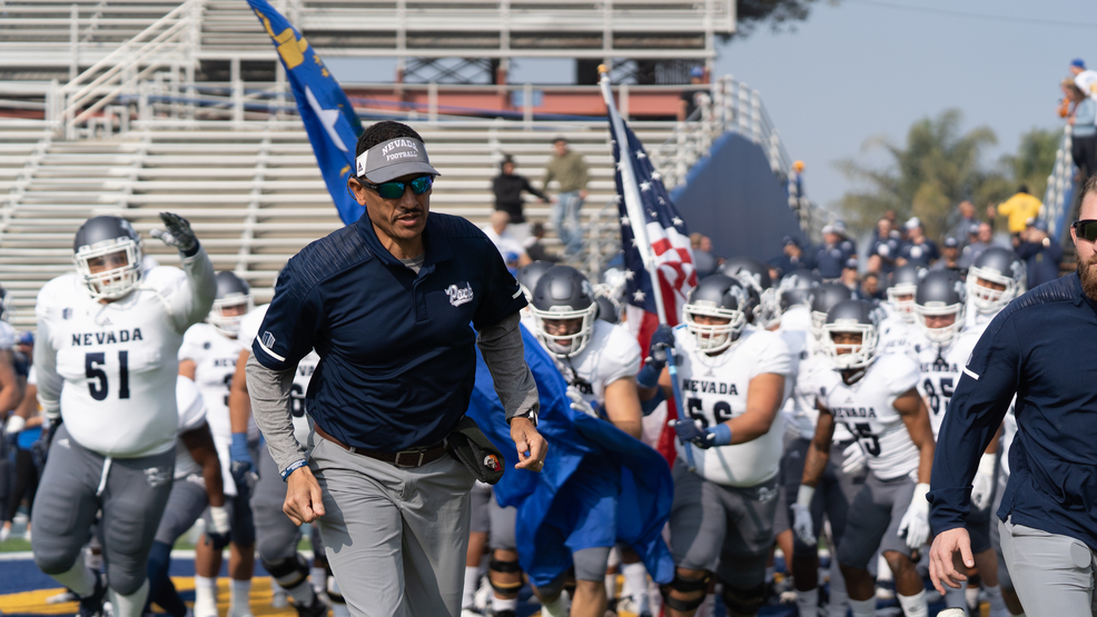 Jay Norvell Worried New Transfer Rule Could Make Group Of
